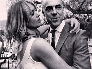 The Good Wife Star Titus Welliver Is Married