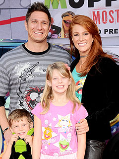 Angie Everhart Is Engaged – Find Out Where Her Fiancé Popped the Question!
