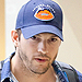 Ashton Kutcher and Mila Kunis Spend Time Together in New Orlean