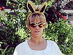 All the Delicious Details from Beyoncé and Jay Z's Easter Brunch | Beyonce Knowles