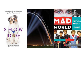 What We're Reading This Weekend: Behind-the-Scenes Books
