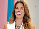 Why Brooke Burke-Charvet Is Grateful for Her Teenager's Busy Schedule