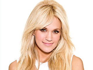 Carrie Underwood Makes Time's List of 100 Most Influential People | Carrie Underwood