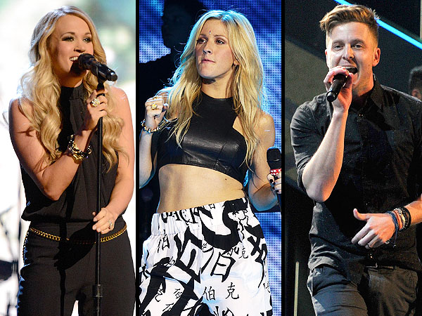 Billboard Reveals Three Finalists for Milestone Award