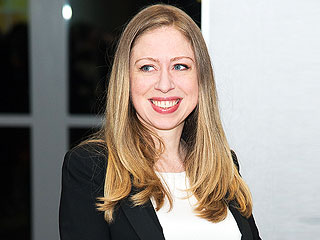 Take a Peek Inside the Busy, Ambitious – and Soon, Baby-Added – World of Chelsea Clinton | Chelsea Clinton