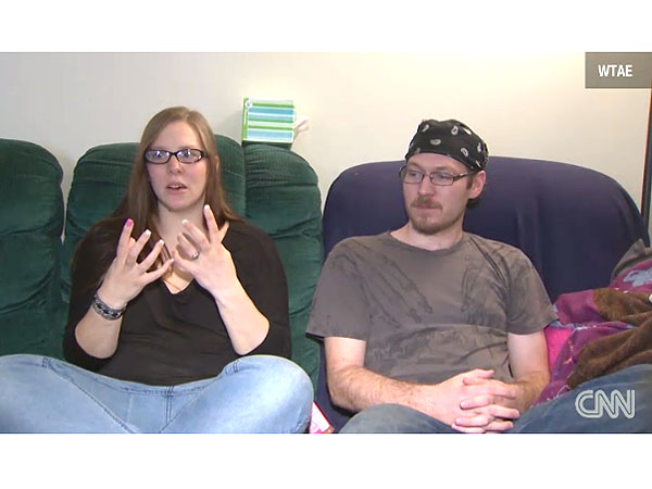 Pennsylvania Couple Vows Not to Separate Their Conjoined Twins| Twins, Real People Stories