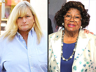 Will Katherine Jackson Lose Custody of Michael's Kids?