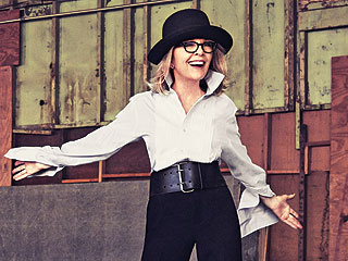 Diane Keaton: Why I Never Got Married