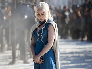 Game of Thrones Recap: Law and Disorder