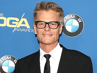 You'll Never Guess the Last Time Harry Hamlin Held a Baby | Harry Hamlin