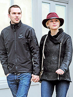 Jennifer Lawrence and Nicholas Hoult Have Split | Jennifer Lawrence, Nicholas Hoult, Tom Ford