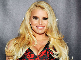 The Honeymoon's Over! Jessica Simpson's Happy to be Home with Her Kids