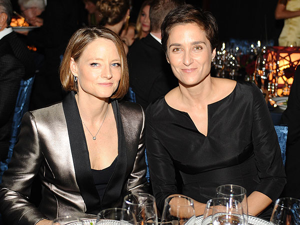 5 Things to Know About Jodie Foster's New Wife, Alexandra Hedison