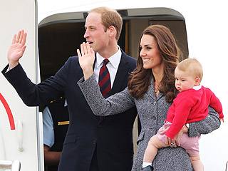 Princess Kate and Prince William Set for Another Foreign Royal Tour Next Year – Without Kids