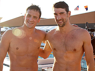Michael Phelps and Ryan Lochte: Who Won Their First Final Since His Comeback?