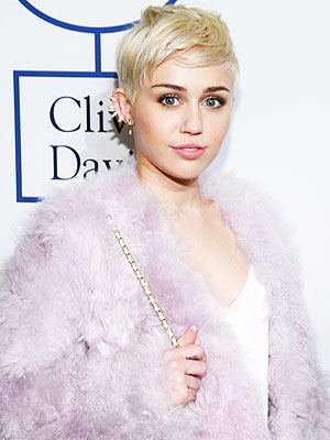Two Arrested in Miley Cyrus Burglary Case