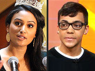 Miss America Asks School Not to Punish Boy Who Asked Her to Prom