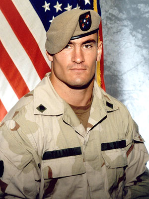 Soldier Haunted by Possibility He Killed Pat Tillman in Friendly Fire