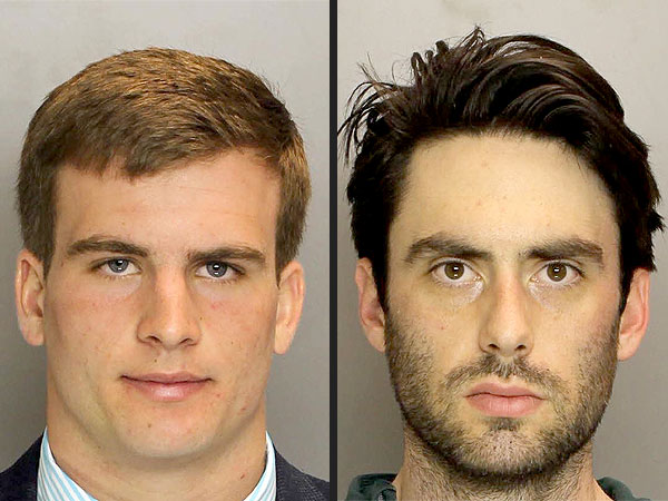 Prep School Grads Accused of Running Posh Philadelphia Drug Ring