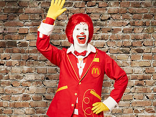 Ronald McDonald Gets a Makeover – and His Own Twitter Hashtag