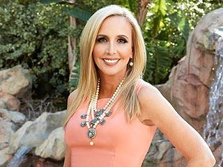 RHOOC: Vicki Gunvalson Bonds with New Housewife Shannon Beador