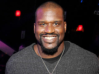 Shaquille O'Neal's LinkedIn Profile Is Real – and Spectacular