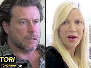 True Tori Preview: Dean McDermott Says Sex with Tori Spelling 'Wasn't Fantastic'