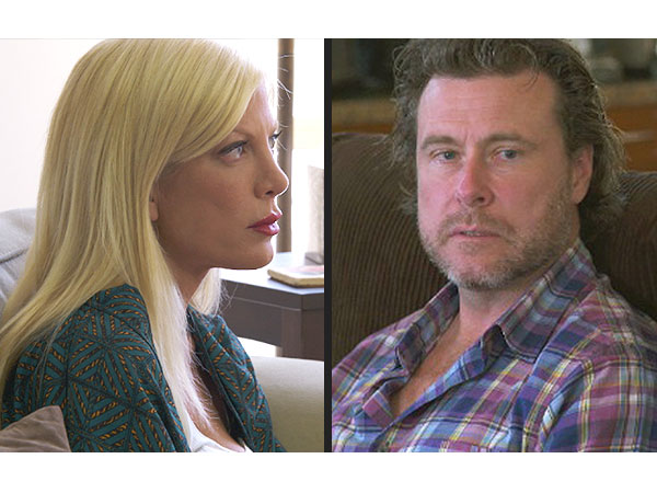 Tori Spelling and Dean McDermott's Marriage 'a Work in Progress,' Says Insider