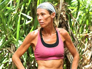 Survivor's Trish Hegarty Says She Has a 'Very Complicated Personality'