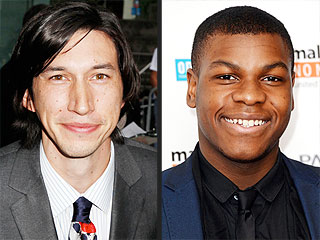 Meet the New Star Wars Cast