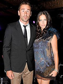 Adriana Lima and Marko Jaric Split | Adriana Lima