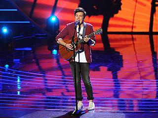 Idol's Alex Preston Delivers the Performance of the Night | Alex Preston