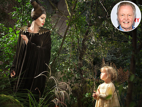 Jon Voight Can't Wait to Watch Vivienne's Film Debut