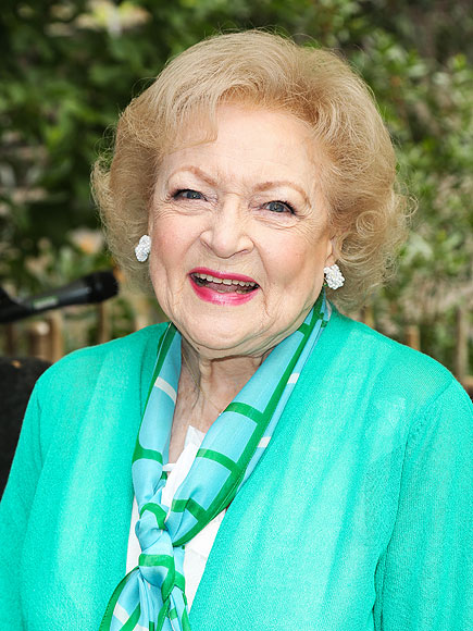 Betty White Explains the Time She Did a Live Golden Girls Taping for Royals | Animals & Pets, Valentine's Day, Betty White