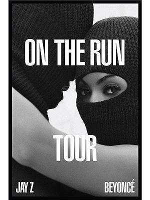 Beyoncé & Jay Z Announce Summer Tour