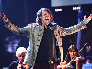 Sorry, America, Idol's Caleb Johnson 'Hated' That Aerosmith Song You Gave Him