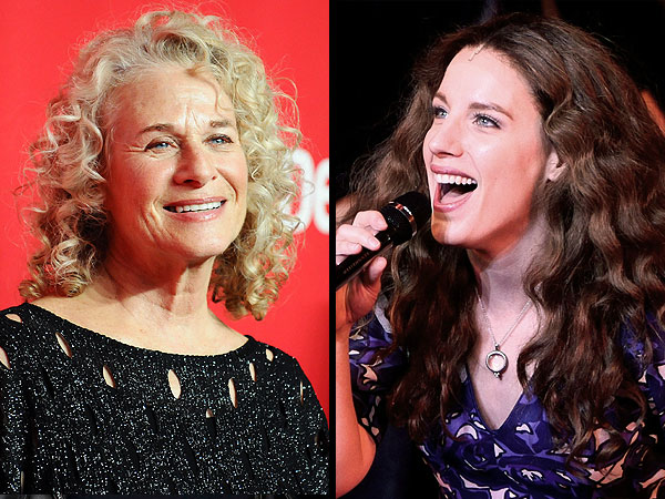 Five Songs You Never Knew Were Written By Carole King