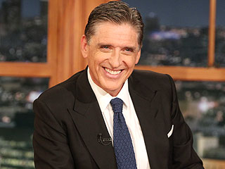 Craig Ferguson Tells Why He Won't Cry on his Final Episode of Late Late Show