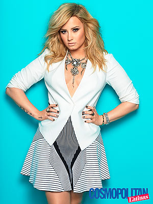 Demi Lovato on Bipolar Disorder: Star Opens Up
