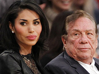 Donald Sterling Banned for Life from NBA Over Racist Comments