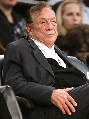 Donald Sterling Apologizes, Says 'I Am Not a Racist'