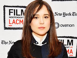 Ellen Page: 'I Felt Awkward AroundGay People'