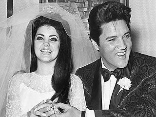 Throwback Thursday: 10 Things You Didn't Know About Elvis's Wedding | Elvis Presley