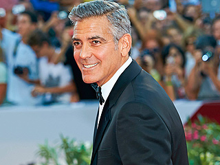 George Clooney to Receive Cecil B. DeMille Golden Globe