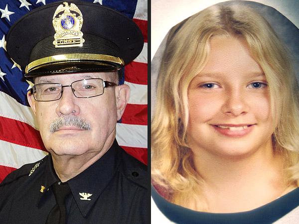 Jodi Parrack Murder: