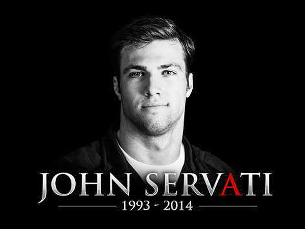 John Servati Died a Hero in Alabama Tornado