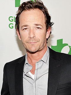 Why Luke Perry Thinks 'Reality TV Sucks'