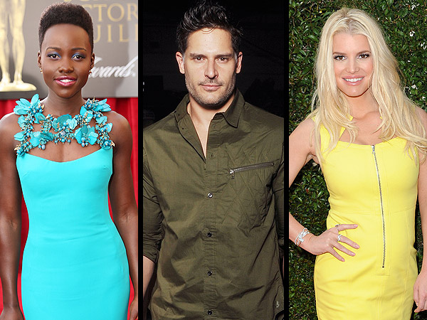 Find Out If Your Favorite Celeb Is Going to the White House Correspondents Dinner | Jessica Simpson, Joe Manganiello, Lupita Nyong'o