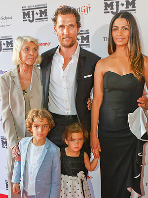 Why Camila and Matthew McConaughey Call Austin Home | Camila Alves, Matthew McConaughey