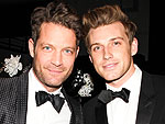 Nate Berkus and Jeremiah Brent Welcome Daughter Poppy